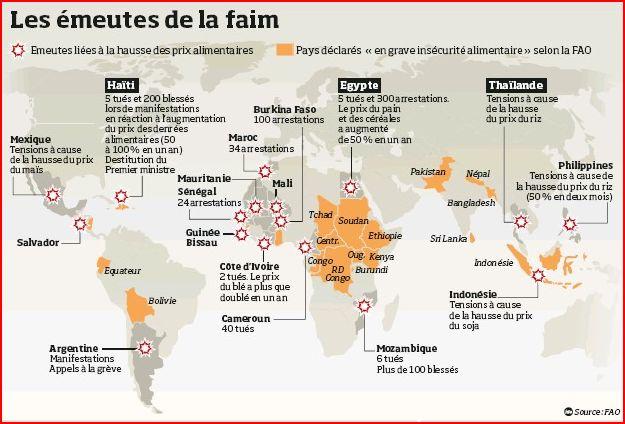 Mondialisation, quand le FMI fabrique la misère Emeutes_faim_fao