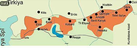 Kurdistan - Page 5 Rojava_2